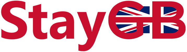 STAYGB LTD LOGO